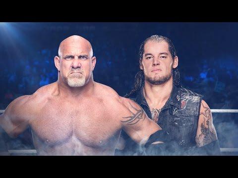 7 dream matches for Goldberg