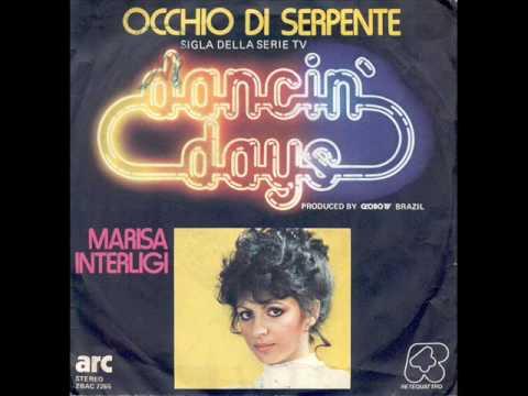 MARISA INTERLIGI - Tenerezza E Semplicità (1982)