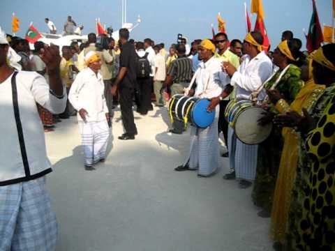 adhabee salaam- Horafushi