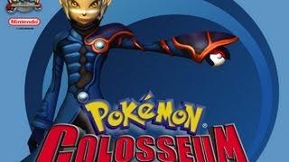 pokemon colosseum episode 1 p norsk