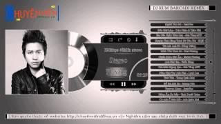 DJ RUM BARCADI REMIX [FULL HD]