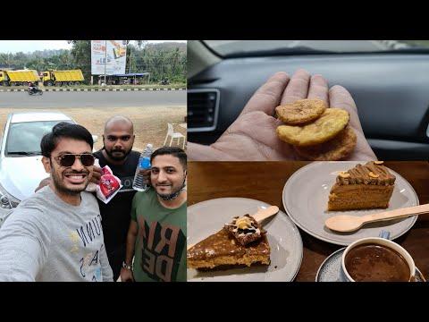 ഫുഡ് ട്രിപ്പ് | a foodie trip to bangalore with best friends