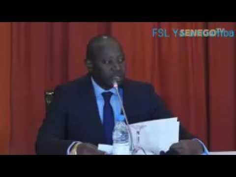 Gambia: Mai Ahmad Fatty Press Release On Senego TV