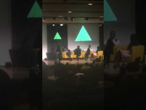 Afrobytes Conference 09-06-17 Panel clip
