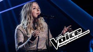 Andrea Santiago Stønjum - Halo | The Voice Norge 2017 | Finale