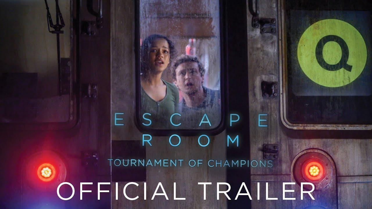 ตัวอย่างภาพยนตร์ใหม่ล่าสุด Escape Room 2: No Way Out [Official - Sub Thai]