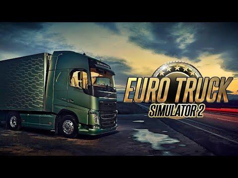 🔴EURO TRUCK SIMULATOR 2  |  TAMIL LIVE STREAM | URUTU URUTTU TRAVELS #PC GAME ! road to subs 500? thumbnail