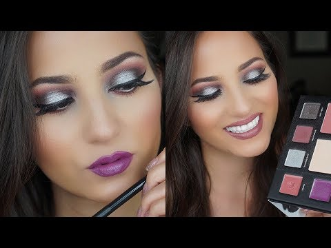 Poppin' Halo Eye | Deck Of Scarlet Tutorial/Review | Jessica A.M. Kalil