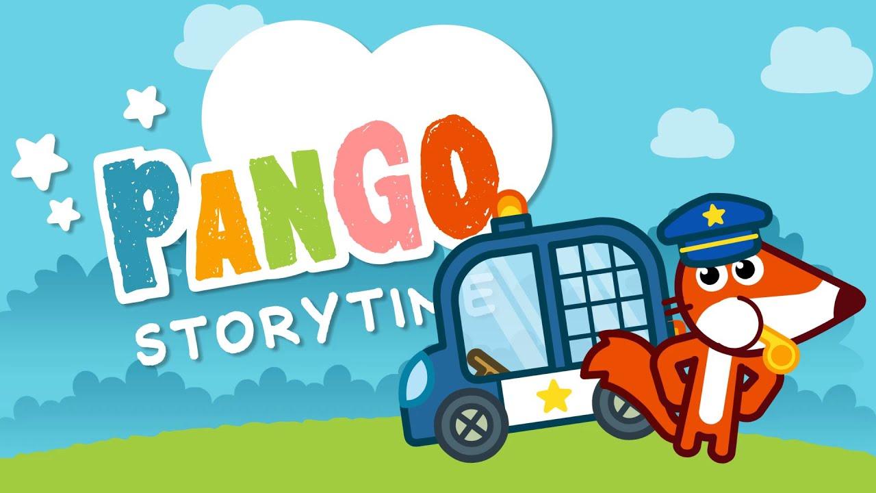 Download Pango Storytime - Fox Policeman 🚓🚨👮