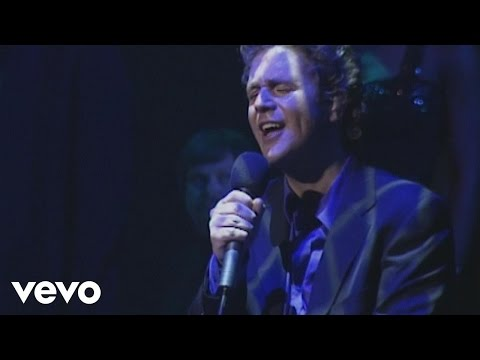 Michael Ball - Easy Terms (Live at Royal Concert Hall Glasgow 1993)