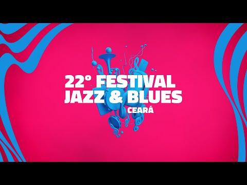 Festival Jazz e Blues 2021 - Shows dia 18-09-21