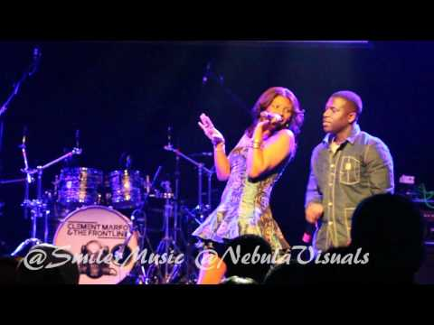Smiler - On Top of the World (#MOBOTour 2012) filmed by @NebulaVisuals