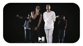 Dayme & El High Ft. Justin Quiles Y Andy Rivera - No Es Normal