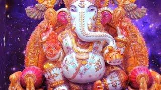 Ganeshama Namami Ganesh Bhajan By Anuradha Paudwal I Om Aadinatha