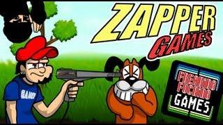 FFG: Jogos de Zapper (Análise)