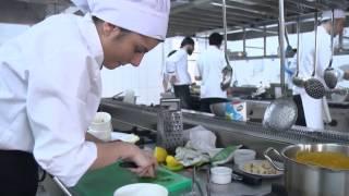 Modern Bir Gastronomi Eğitimi İçin Okan Üniversitesi!