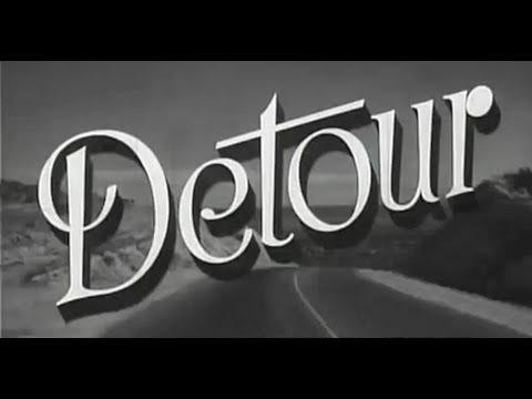 Stylish Noir Thriller Complete Movie Detour HD streaming vf