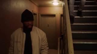 POWER SCENE Season 4 Episode 9 - Kanan Fights & Kills Two Of Cristobal's Thugs In His Safehouse