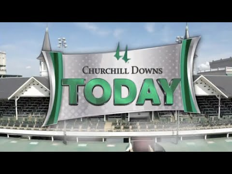 TwinSpires Live Stream from Churchill Downs Thumbnail