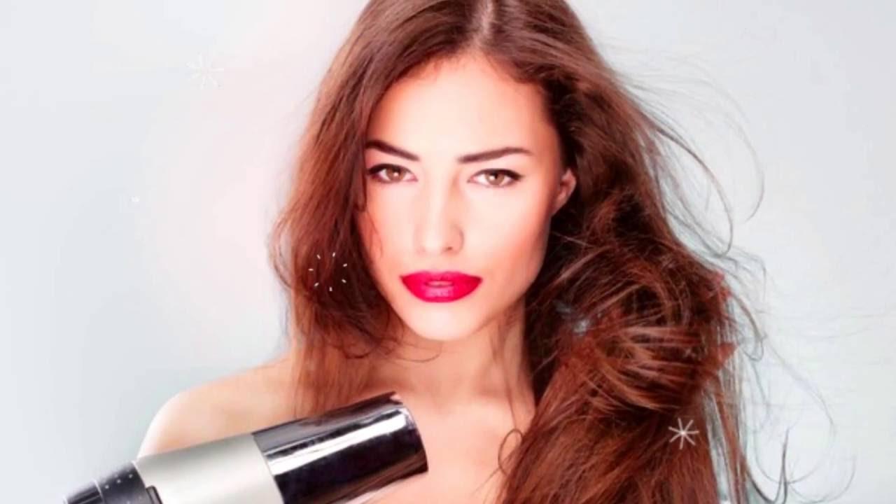 Утюжок для волос вреднее фена
