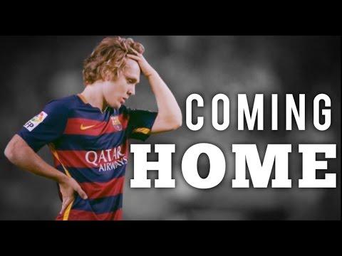 Alen Halilovic ● Coming Home ● Barcelona