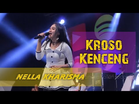 Nella Kharisma - Kroso Kenceng  ( Official Music Video ANEKA SAFARI )