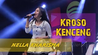 [4.31 MB] Nella Kharisma - Kroso Kenceng ( Official Music Video ANEKA SAFARI )