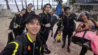 3박 4일 짧은 필리핀 여행 마닐라,보라카이