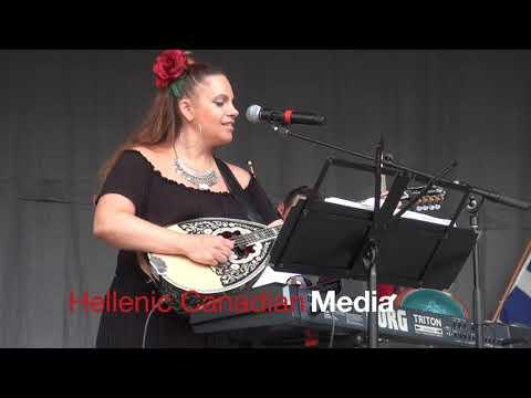 Zougla Greek Music Band