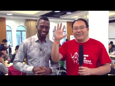 SeS China TV Presents - Khan kon Gaming Convention in Shanghai