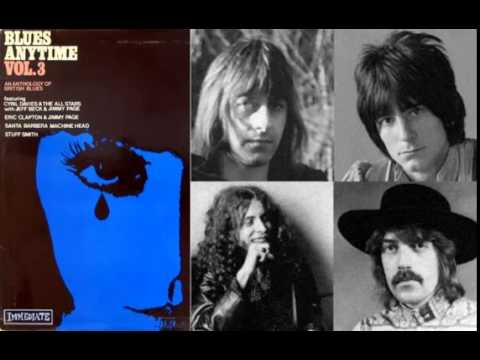 Santa Barbera Machine Head - Rubber Monkey [1967 UK]