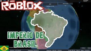 Reformando el Imperio de Brasil | Roblox Rise of Nations
