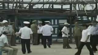 Hải quân nhân dân Việt Nam đánh đuổi tàu TQ xâm phạm biển Đông (Năm 2007)