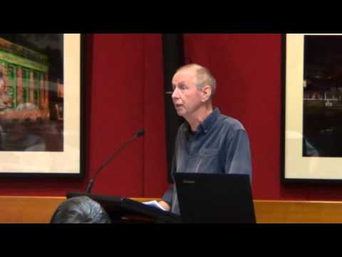 """Sydney Humanist Day 2014 - Frank Stilwell on 'The Enlightenment"""""""