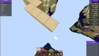 Cubecraft EggWars Solo Hack Fly No kick Work 100%