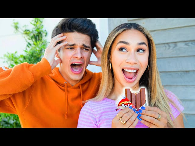 Brent Rivera - Doin' It Wrong [Official Music Video] w/ MyLifeAsEva