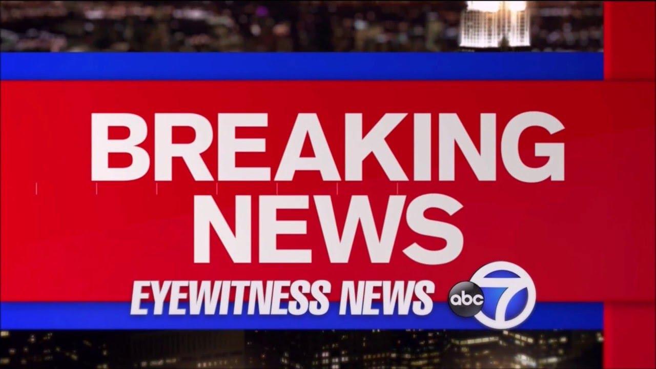 Wabc 7 11 00pm Breaking News Open 2016 Youtube