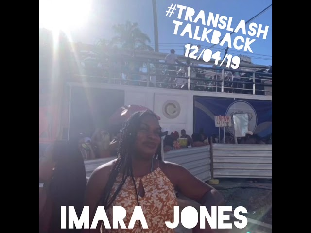 TransLash TalkBack Vol. 10: December 4, 2019