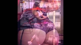 спортивные девушки ВОСХИТИТЕЛЬНЫ! Female Fitness Motivation, Мое слайд шоу