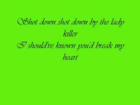 Lady Killer Lyrics