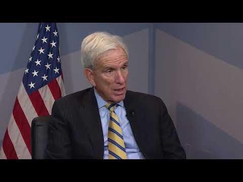 Senator Dick Saslaw on Medicaid Expansion as a Moral Issue