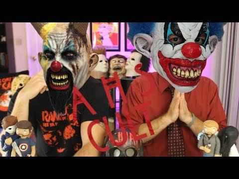 AHS: CULT RECAP!!! EPISODE 3 (American Horror Story CULT)