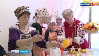 """""""Вести-Карелия"""". 24.11.2017"""