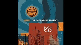 Watch Cat Empire Siente video