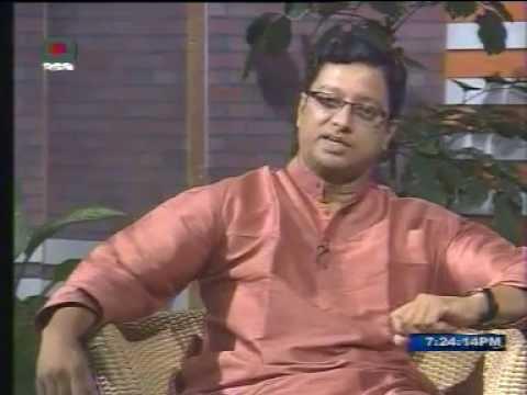 Aniruddha Sen Gupta- amaro porano jaha chai