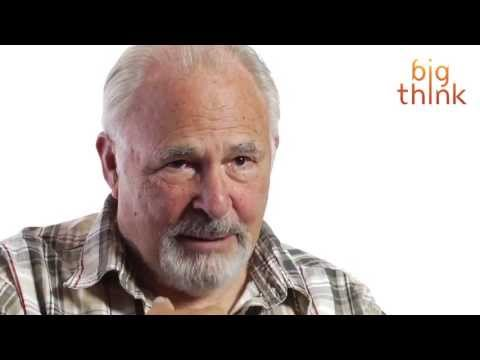 Paul Ekman: Outsmart Evolution and Master Your Emotions
