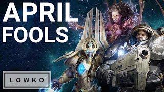 StarCraft 2: FIGHTING CO-OP COMMANDERS!