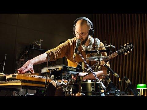 Binkbeats Live Session for Red Bull Music