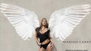 Mariah Carey feat. Gucci Mane - Obsessed (Remix)