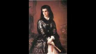 Princess Maria Christina Pia of Bourbon-Two Sicilies